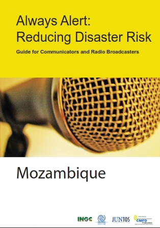 Always Alert: Reducing Disaster Risk Guide for Communicators and Radio Broadcasters