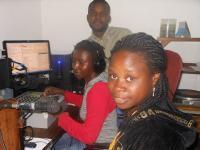 Mozambique Flood Recovery Radio